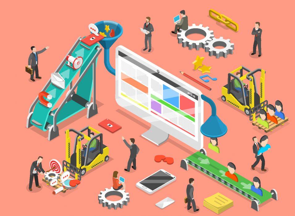 Projektmanagement_Marketingstrategie